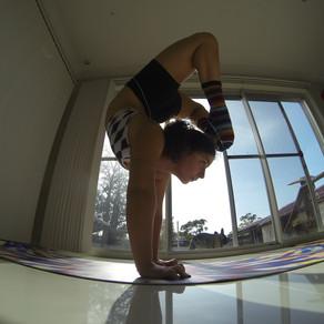 Yoga or NOga