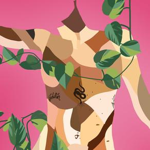 Weed, Nudes and Lara