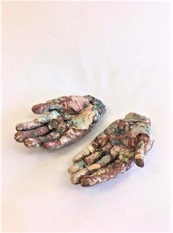 Small Hands II