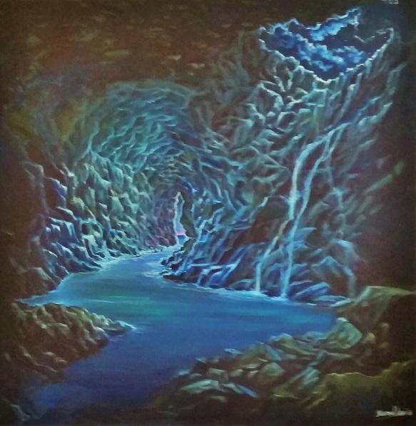 Sea Cave ('13)