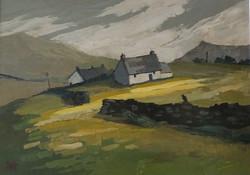 Moorland cottage ('14)