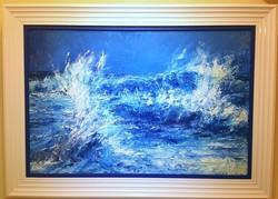 Wave Study IV