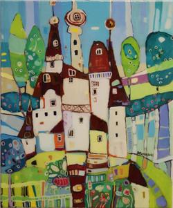House & Trees III