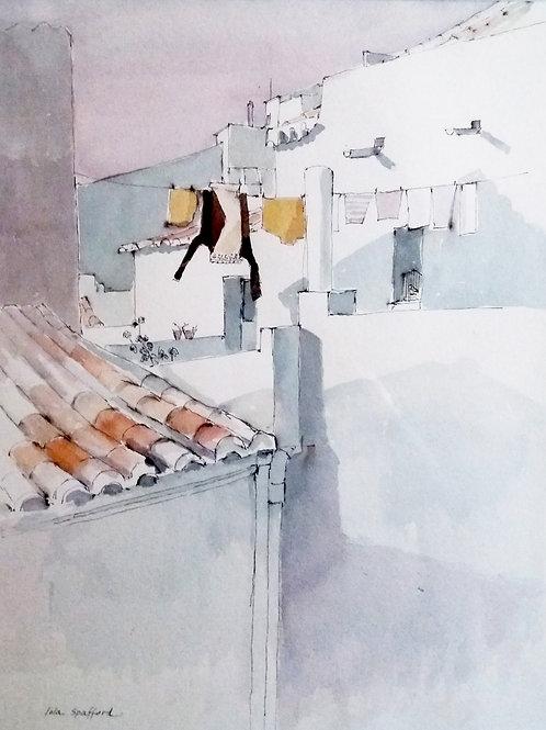 Frigiliana Rooftop