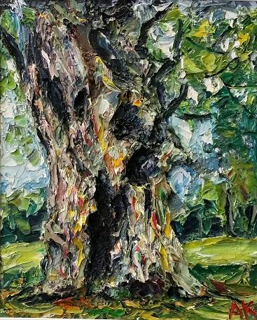 Ancient Oak ('13)