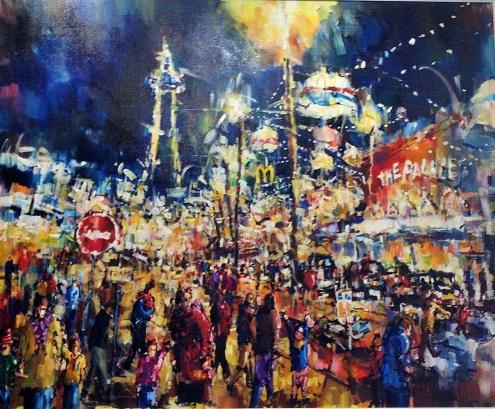 Blackpool Illuminations ('14)
