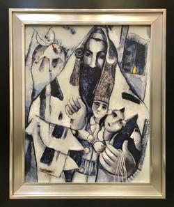 To Azazel Yom Kippur
