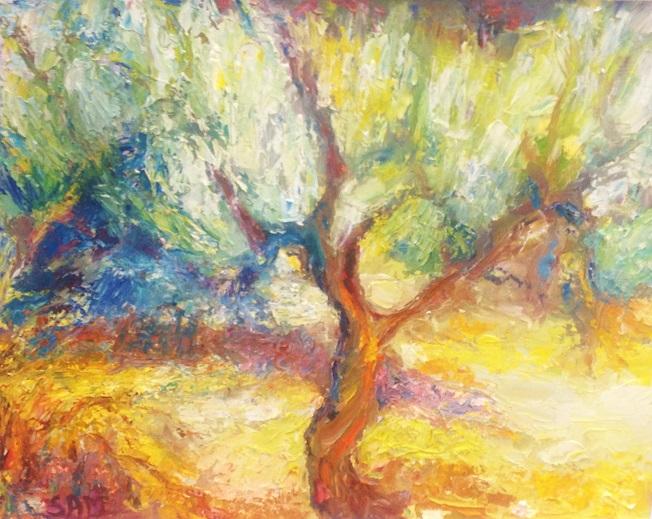 Tree ('14)