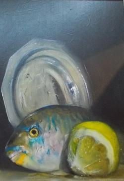 Fish and Lemon ('14)