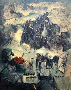 Shir Hamalot/Song of Ascent