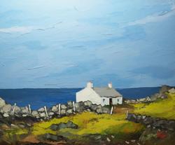 Cottage at Moelfre