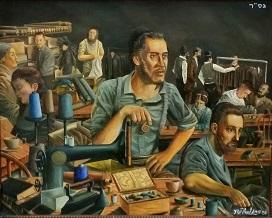 Immigrants Sweatshop ('12)