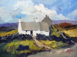 Cottages, Llyn Peninsula I