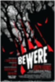 BEWERE Official Poster