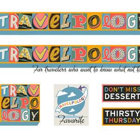 Travelpology Social Icons