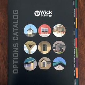 Wick Buildings Catalog