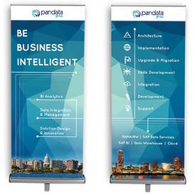 Pandata Group Branding