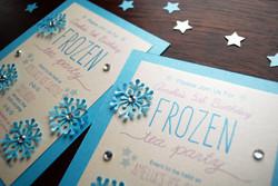 EVENT  |  Frozen Birthday