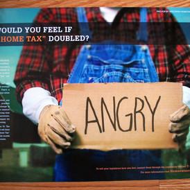 Home Tax Campaign