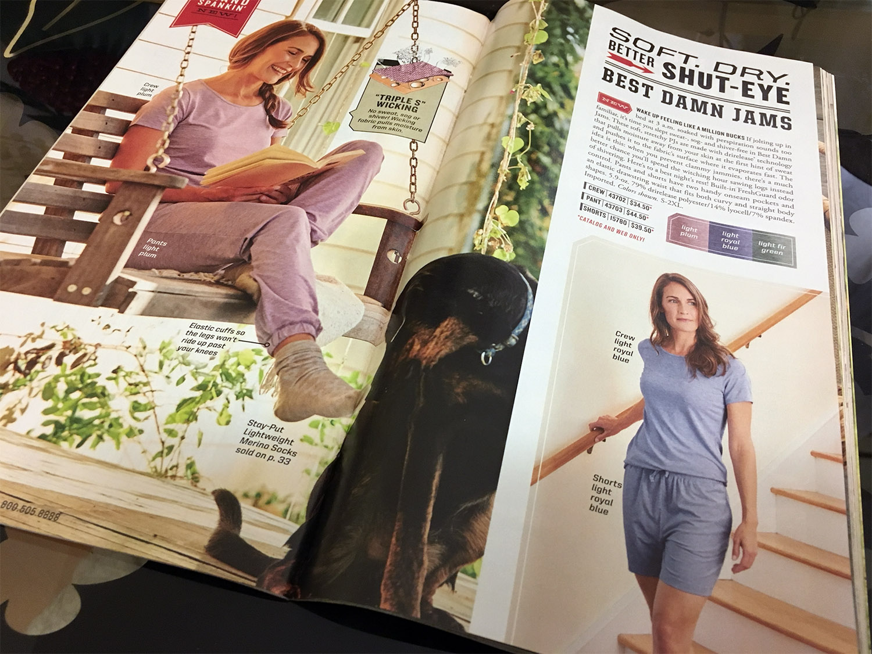 Women's Catalog