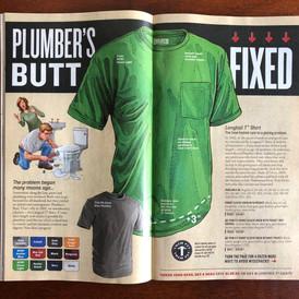 Duluth Trading Co. Men's Catalog