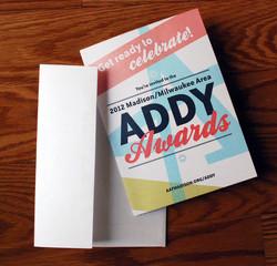 EVENT  |  ADDY Award Show