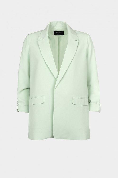 Blazer ANNA verde