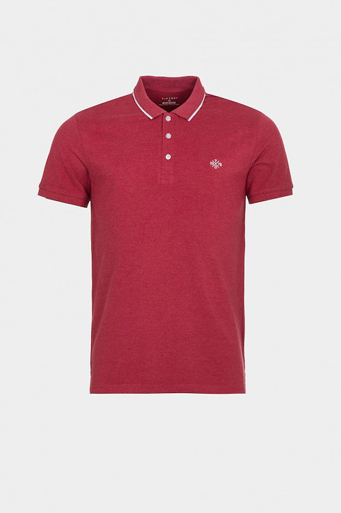 Polo Mansfiel Red