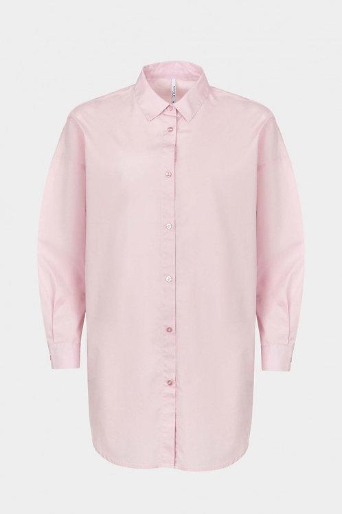 Camisa Valeria rosa