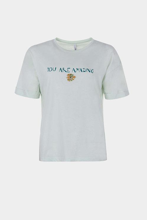 Camiseta CARAMBOLA