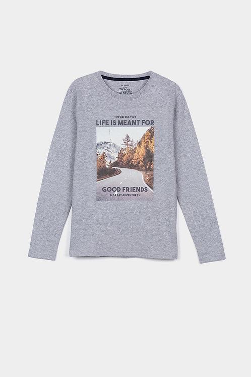 Camiseta CAMBERRA