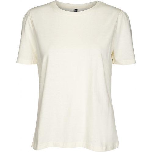 Camiseta Annika Hueso