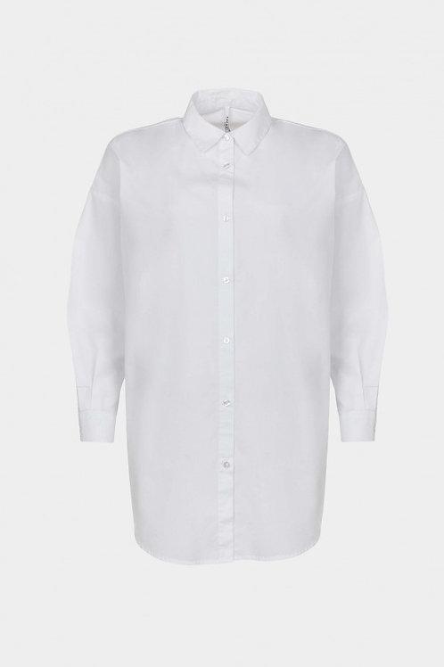 Camisa Valeria blanca