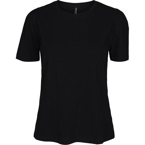 Camiseta Annika Negro