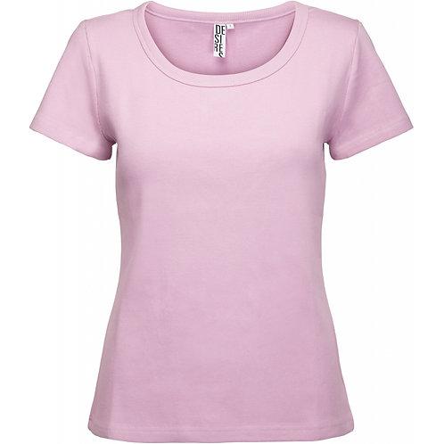 Camiseta DAREEN rosa