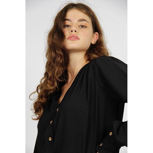 Blusa Amolita negro