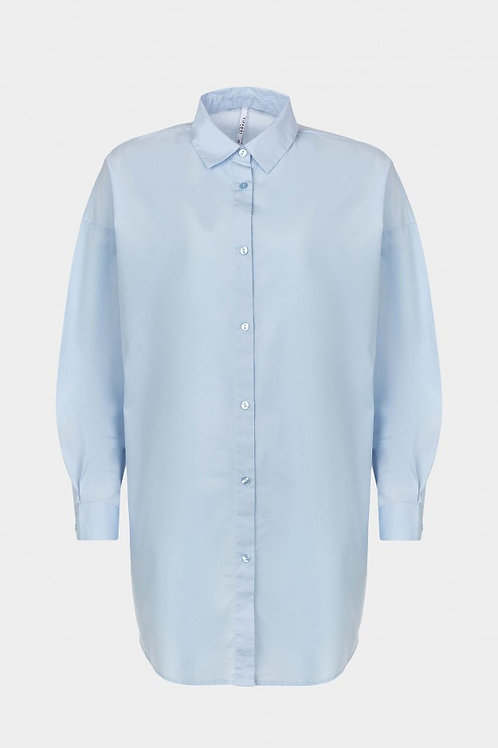Camisa Valeria azul