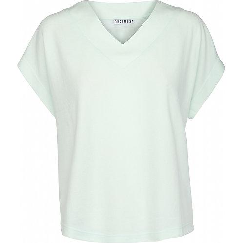 Camiseta CONNY turquesa