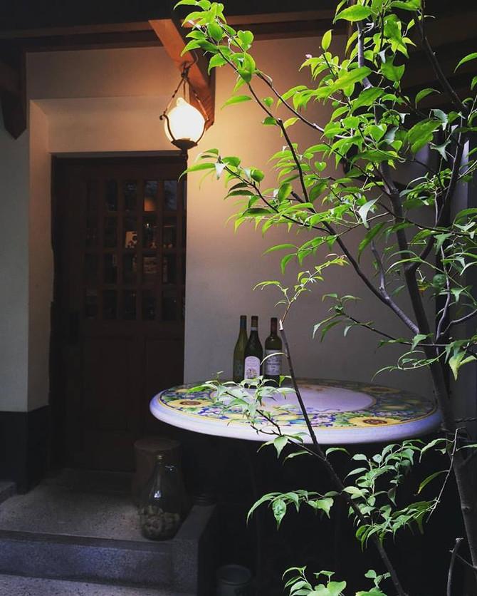 「Cura del Vinoは『造り手』の見えるワインショップです。」