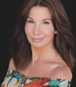 Robynn Lin Fredericks, actress