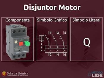 8Disjuntor-Motor