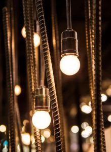 Opções criativas e sustentáveis para a geração de energia elétrica