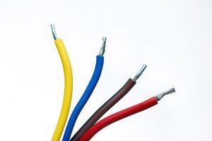 Aprenda a comprar cabos e fios elétricos