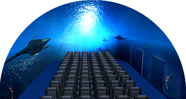 Virtual Reality On-site Venues