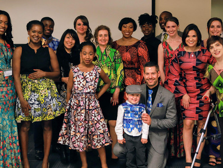 ICA Hosts 2nd Empowered Fashion Show Fundraiser