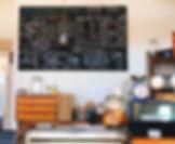 黒板アート naaty's Art