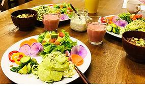 宇宙キッチンナーティーカフェ