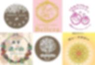ロゴデザイン naaty's Art