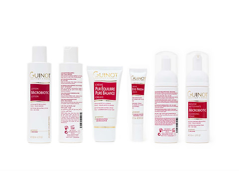 Oily Skin Special Package