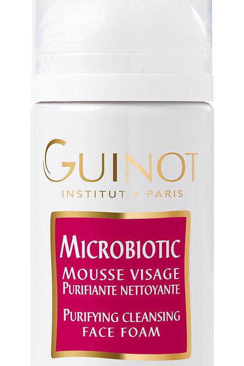 Microbiotic Cleansing Foam